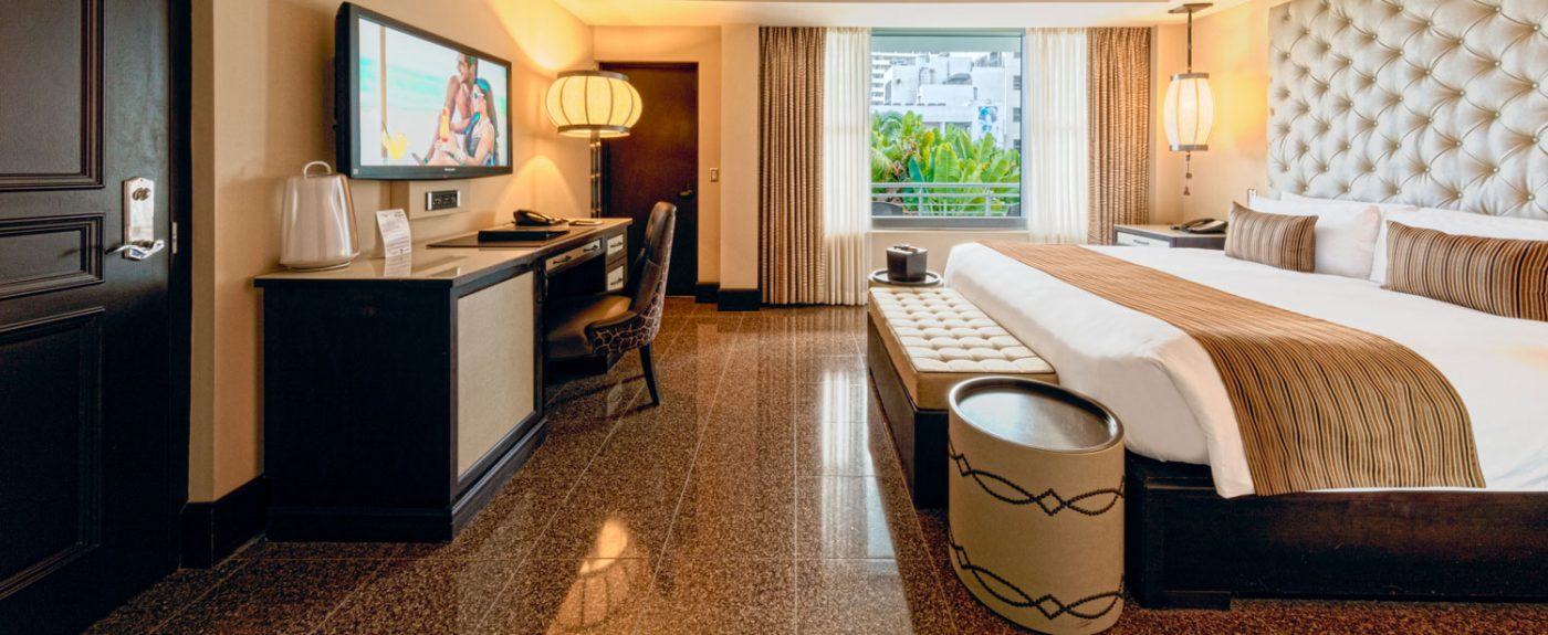 Frequently Asked Questions at The National Hotel