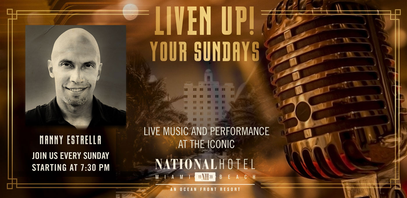 Industry Nights Live Music at The National Hotel