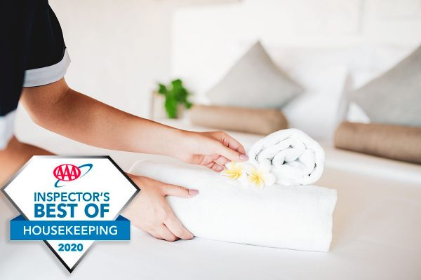 Best Housekeeping Hotel Miami Beach